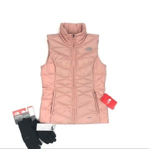 Women's NorthFace Alpz Down Vest